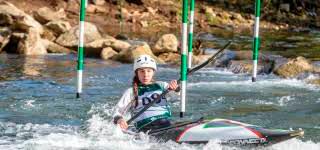 CANOAGEM: Taça de Portugal de Slalom arranca em Amarante