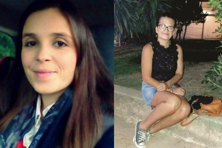 Gémeas que mataram recém-nascida condenadas a 18 e 15 anos de prisão