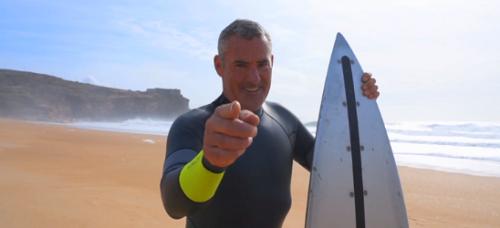 Novo filme de promoção do Centro de Portugal ultrapassa as 200 mil visualizações numa semana
