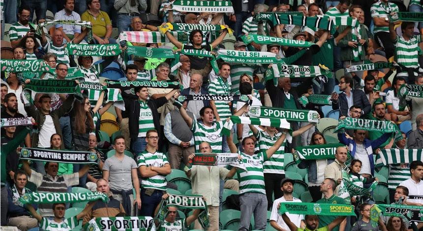 Sporting quer cerveja nos estádios para aumentar receita e melhorar segurança