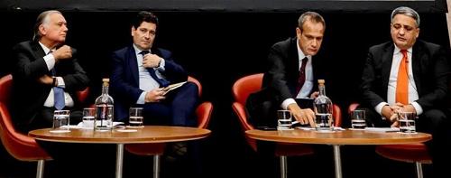 Há oito banqueiros a ganhar mais de um milhão em Portugal