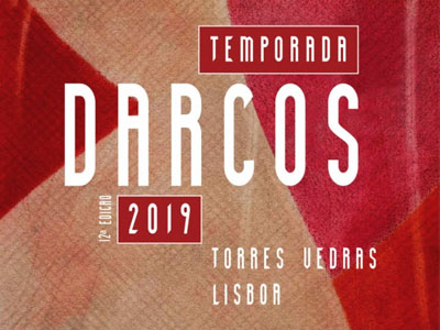 """TEMPORADA DARCOS"" 