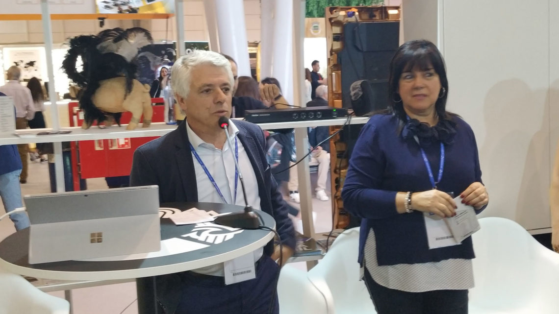 Atribuição do Iberian Festival Award à Expofacic motiva voto de reconhecimento da Câmara Municipal