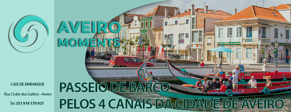 Aveiro Moments