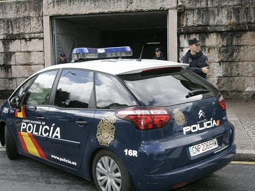 Mundo | Detido suspeito de ter violado portuguesa em Barcelona