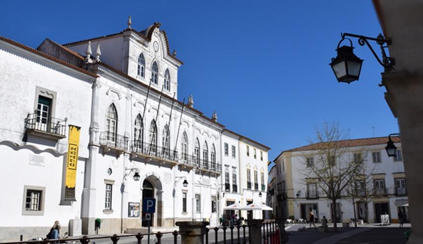 Évora | Em reunião pública extraordinária de 17 de Abril: Câmara de Évora aprovou Prestação de Contas de 2018