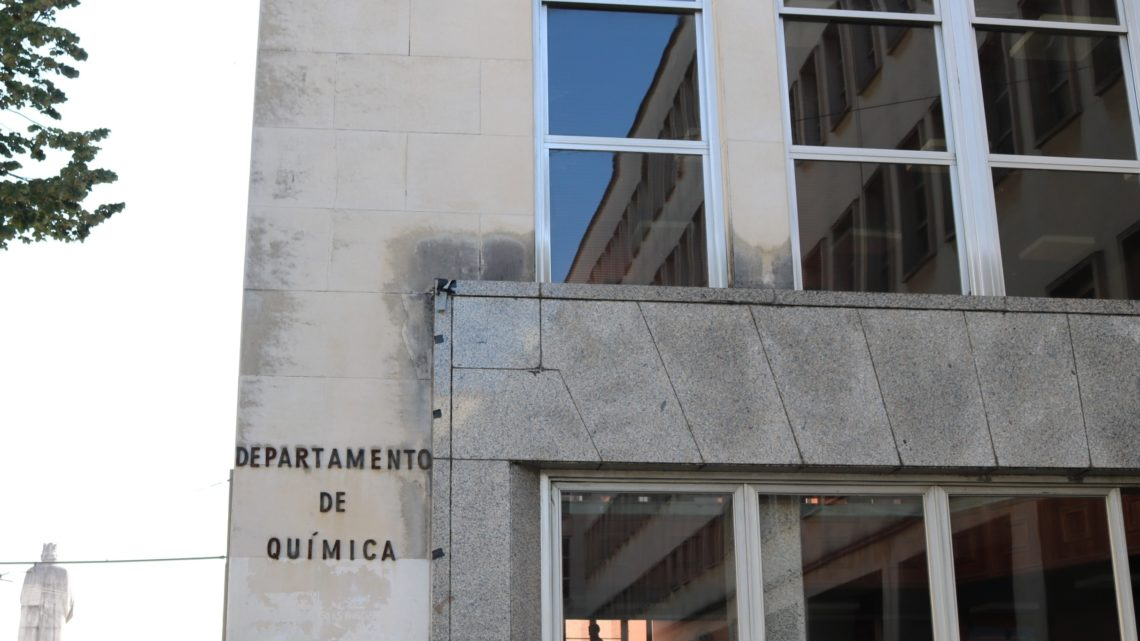 Coimbra | Estudantes do ensino secundário na Escola Molecular da FCTUC