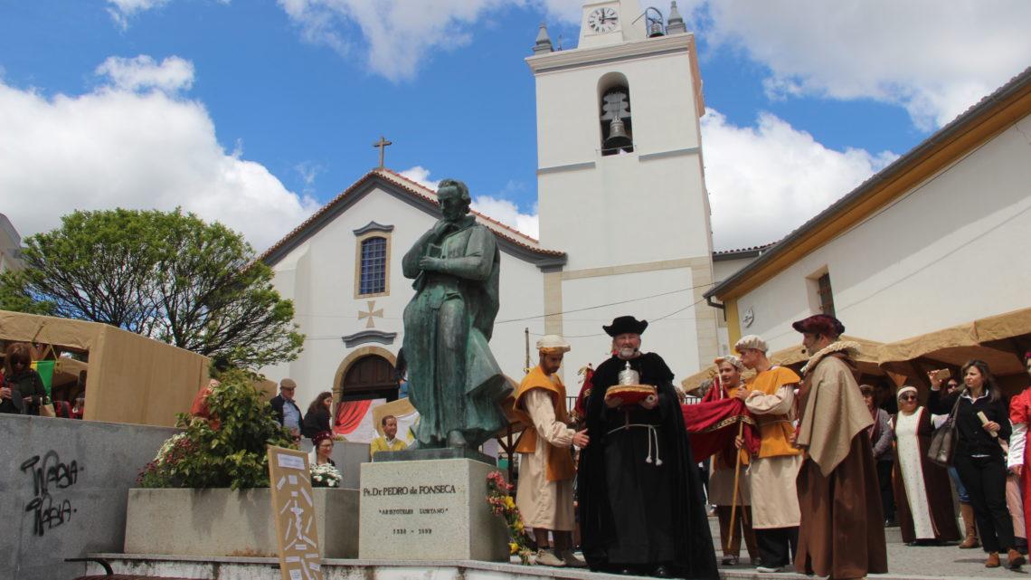 Proença-a-Nova | Pedro da Fonseca volta a ser homenageado