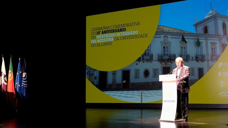 Câmara de Loulé apresenta projeto de 16 milhões de euros