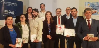 Cantanhede | No âmbito do Programa SELEÇÃO Gastronomia e Vinhos Cinco restaurantes do Concelho de Cantanhede obtiveram certificação