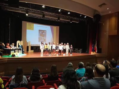 Fase Final da 6.ª edição do Concurso Intermunicipal de Leitura (CIL)