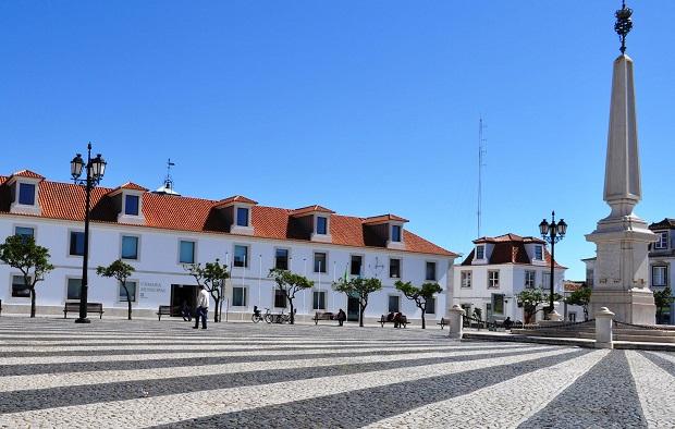 Algarve | Projeto de Alteração do Regulamento Geral de Trânsito de Vila Real de Sto. António em discussão pública