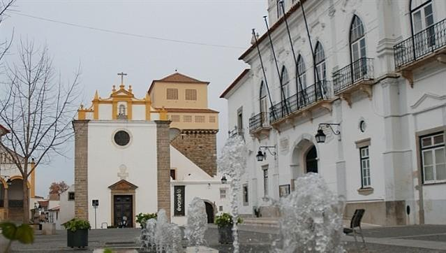 Câmara vai requalificar Jardim Público da Azaruja