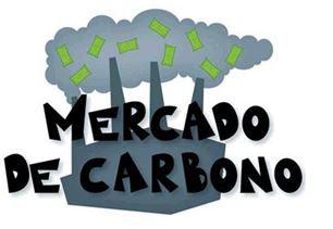 "Palestra ""O que é o Mercado do Carbono?"" | 15Maio2019 | Anfiteatro do Departamento de Química (Sala 15.1.59) – Universidade de Aveiro | 15H00"