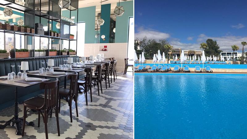 Alvor | Grupo Pestana abre novo hotel