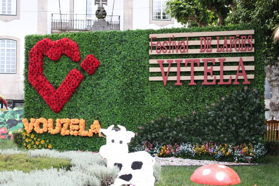 Vouzela |Produto regional de excelência em destaque – Vouzela recebe VI Festival Gastronómico da Vitela de Lafões de 24 a 26 de maio