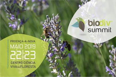 Proença-a-Nova | Mais de 30 palestrantes promovem debate sobre diversidade biológica no BiodivSummit
