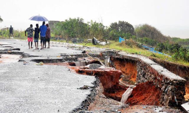 Moçambique   Reconstrução pós-ciclone vai custar 3.2 biliões de dólares