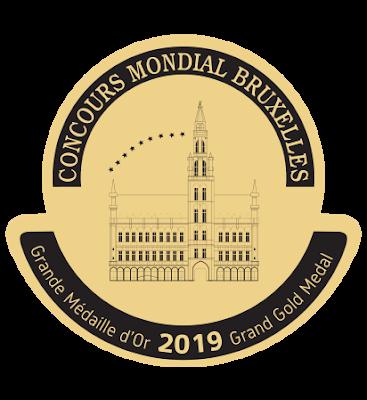Vinhos | Concurso Mundial de Bruxelas atribui Grande Medalha Ouro ao espumante português Montanha Real