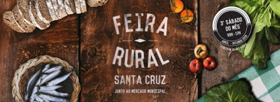 Santa Cruz | CAMPO VAI DE NOVO À PRAIA EM SANTA CRUZ