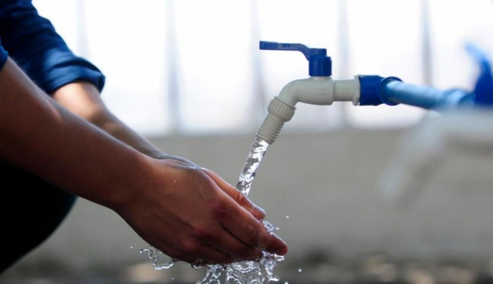Corte de água em Vieira de Leiria