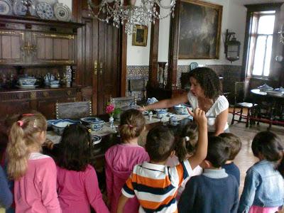 ESTARREJA | Dia Internacional dos Museus comemorado com iniciativas gratuitas em Estarreja