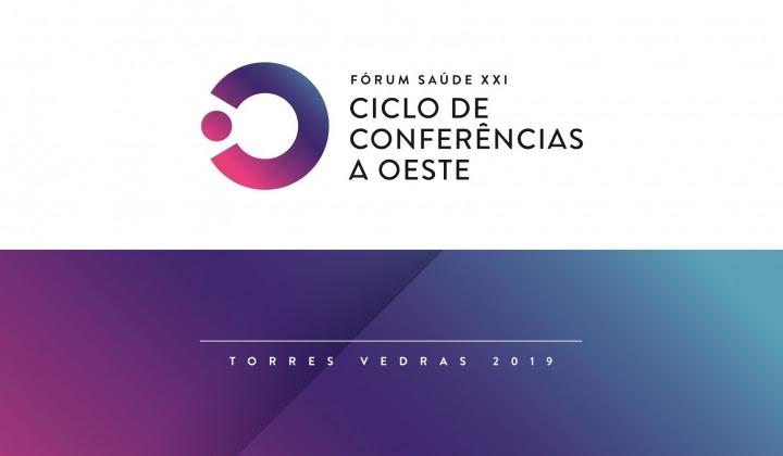 Torres Vedras | CICLO DE CONFERÊNCIAS A OESTE: TORRES VEDRAS SERÁ PALCO DE DEBATE SOBRE A SAÚDE
