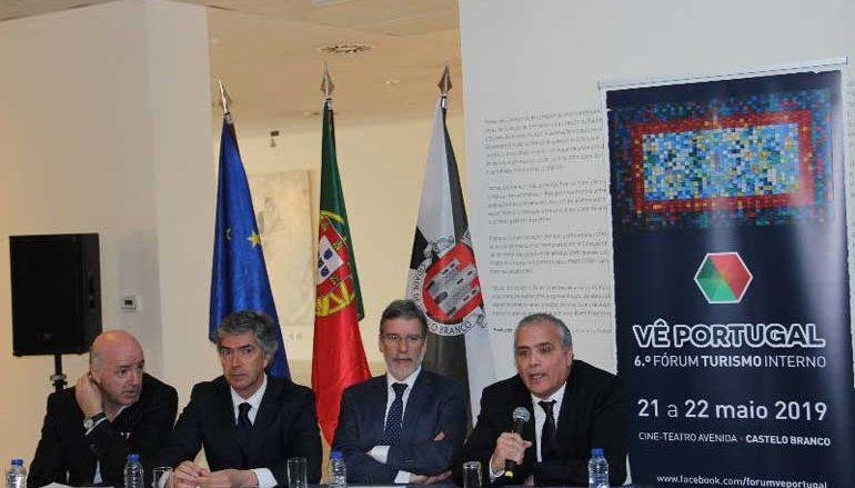 Debates estimulantes sobre turismo interno marcaram primeiro dia do Fórum Vê Portugal