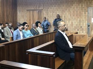 Mundo | ANC faz vontade da Frelimo e África do Sul extradita Chang para Moçambique