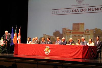 Presidente da Câmara apela a mais investimento público em Leiria