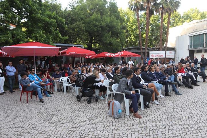 COIMBRA | Cadeiras Académicas!