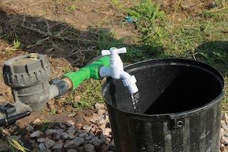 Moçambique | Conselho Autárquico de Boane: Concluídos trabalhos de alargamento da conduta de transporte de água
