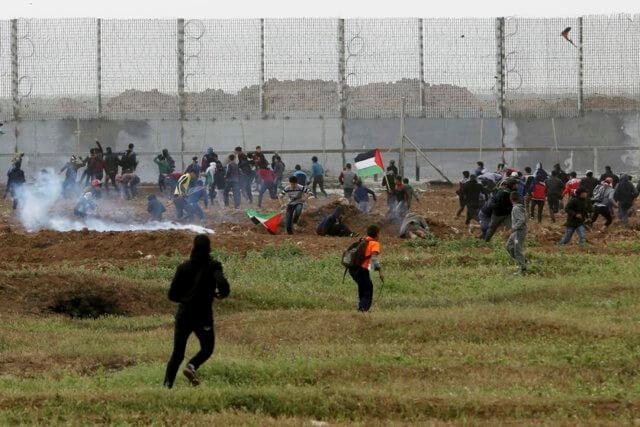 Mundo   Escalada da violência entre Gaza e Israel causa ao menos 25 mortes