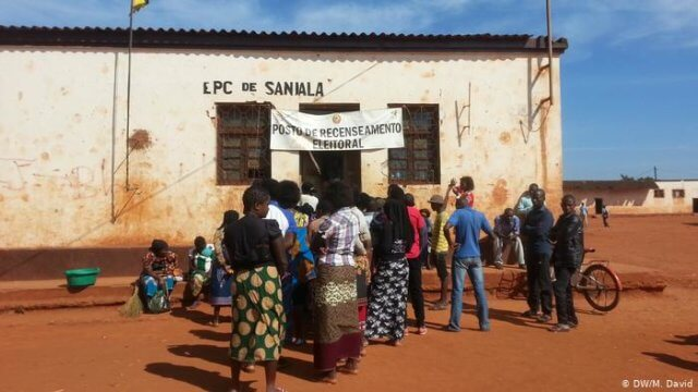 Moçambique | Recenseamento Eleitoral: STAE descarta possibilidade de prorrogar o prazo