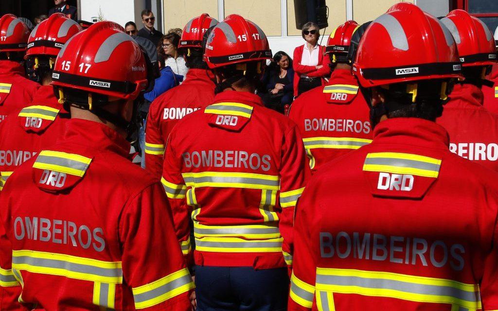 Promulgada bonificação de tempo de serviço para bombeiros voluntários