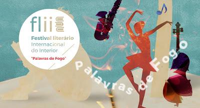 Figueiró dos Vinhos | FLii 2019 homenageia escritores portugueses