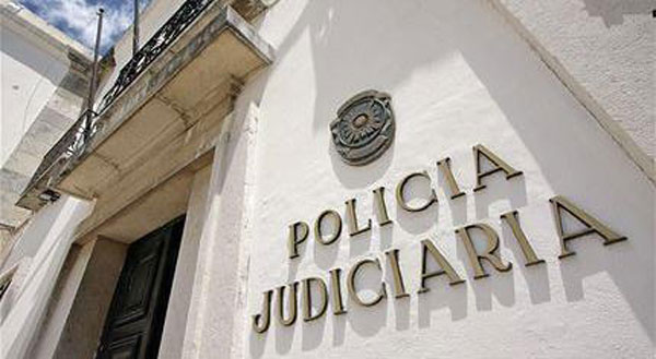Polícia Judiciária deteve assaltantes à mão armada