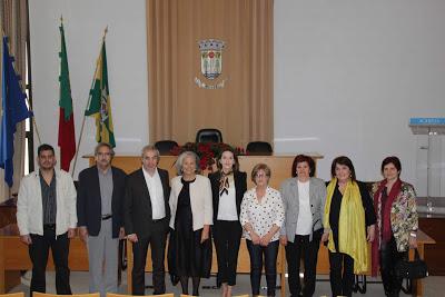 Águeda   Artista Aguedense cede bens culturais à Câmara Municipal de Águeda