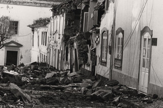 Investigadores acreditam ter descoberto fonte de sismos violentos ao largo da costa portuguesa