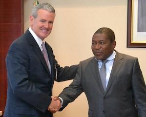 Moçambique | Decisão Final para investir 26,5 biliões de Dólares na Área 1 do Bloco do Rovuma vai acontecer em Junho