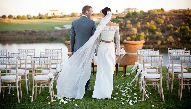 Algarve investe no 'turismo de casamento'