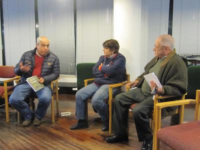 Proença-a-Nova   Clube de Leitura homenageia o autor Hélio Proença