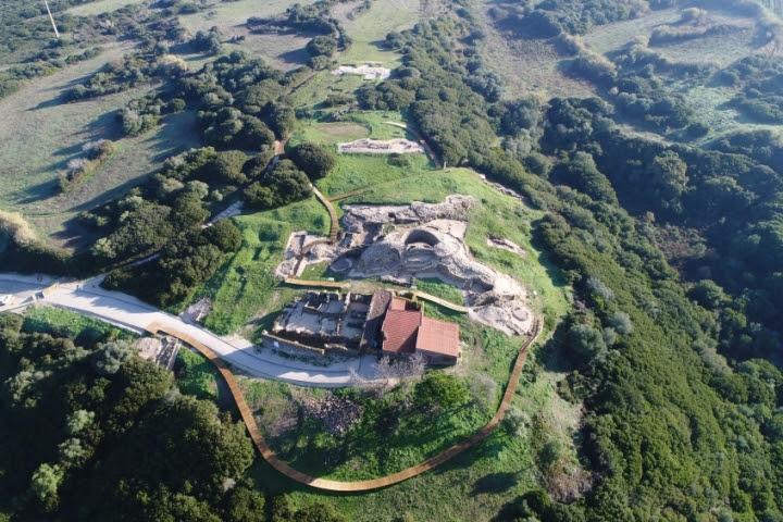 Torres Vedras | CASTRO DO ZAMBUJAL ACOLHE AS COMEMORAÇÕES DO DIA DA EUROPA