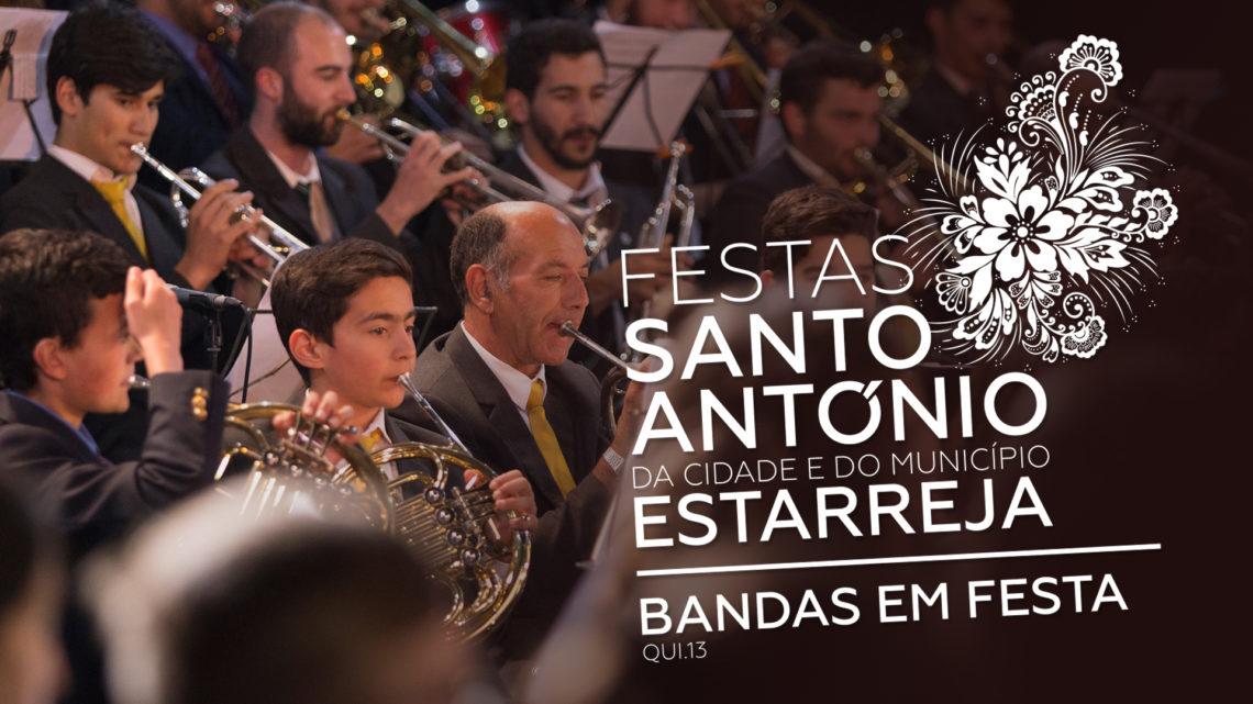 Estarreja | As Festas de Santo António cheiram a tradição, a memórias e a diversão