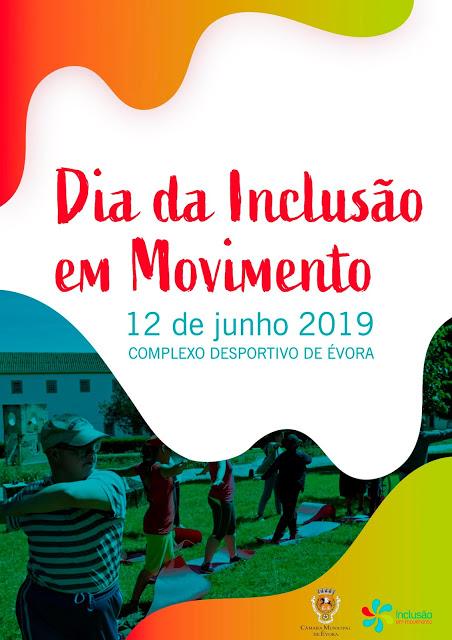 Évora | Dia da Inclusão em Movimento