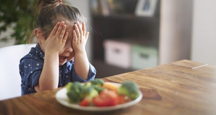 Marinha Grande | Estratégias para pais para a alimentação na infância
