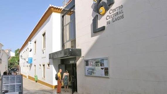 Algarve | Centro Cultural de Lagos recebe mostra empresarial