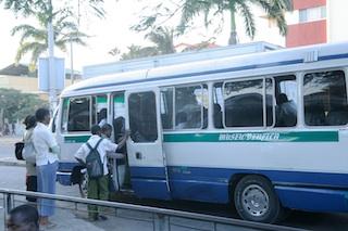 Moçambique | Violação da isenção e redução de tarifas para deficientes, idosos e estudantes será alvo de multa