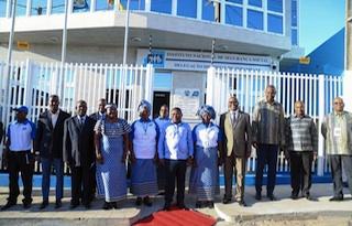 Moçambique | Nova delegação distrital do INSS em Inhambane aberta ao público