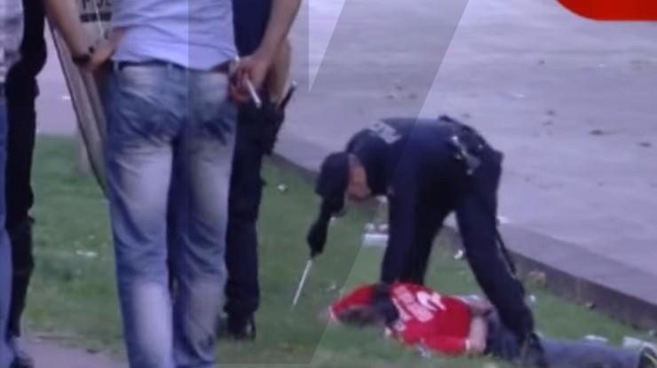 Relação agrava pena de subcomissário que agrediu adeptos do Benfica em Guimarães